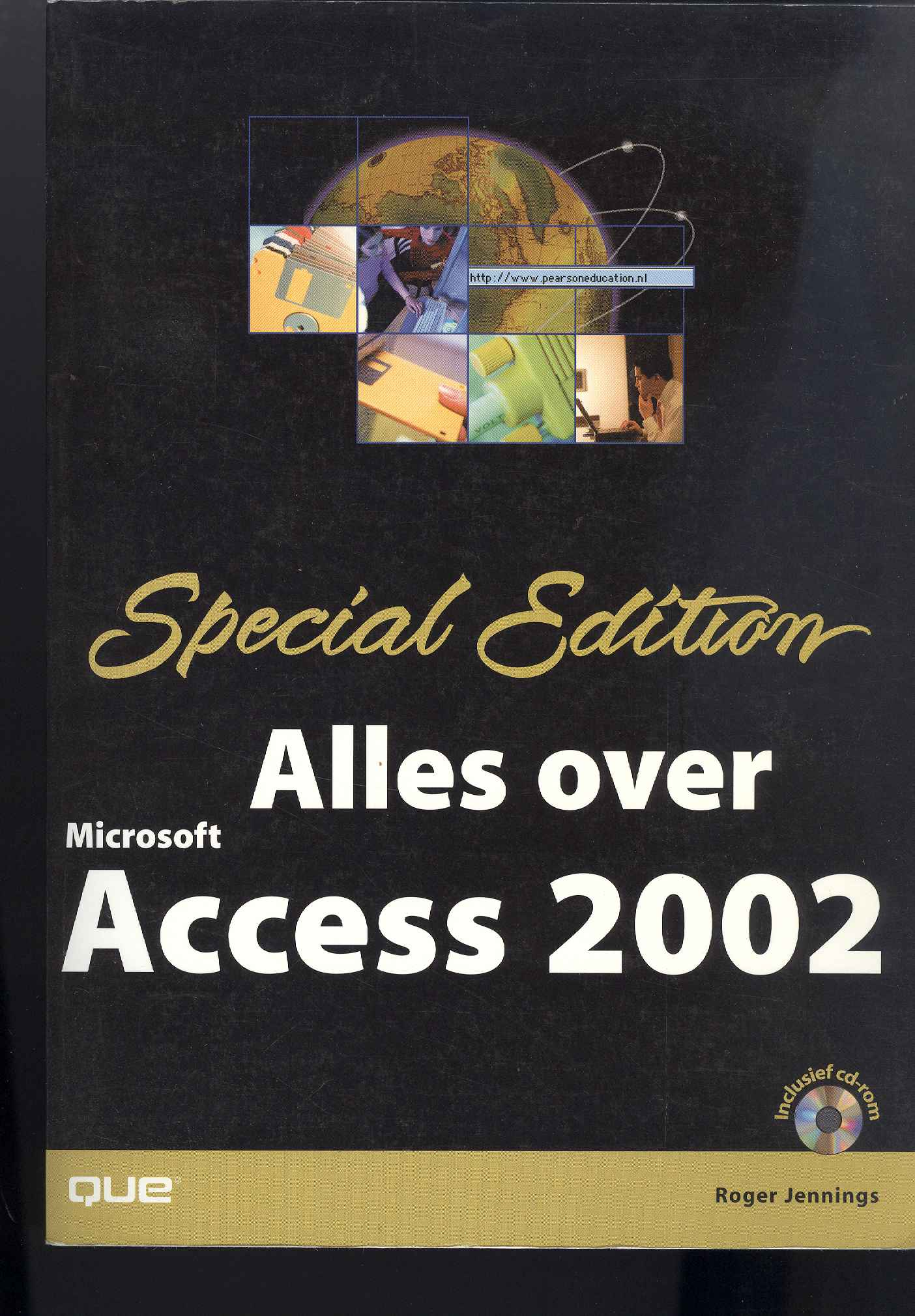 special edition using microsoft office access 2007 jennings roger