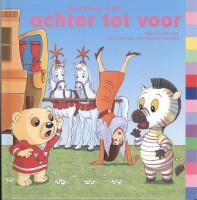 Kinderboeken baby / peuter / kleuter
