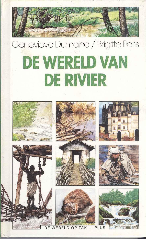 Dumaine g de wereld van de rivier - Home key van de wereld ...
