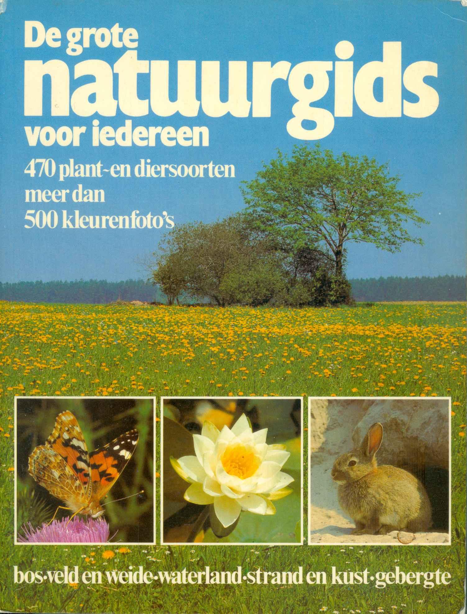 Natuur / wetenschap