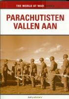 Parachutisten vallen aan