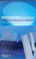 Halkes, C. - Designgids Nederland
